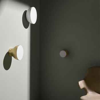 The Passepartout Collection By Jaime Hayon For Tradition Wall Mounted Lamps Contemporary Wall Lights Lamp