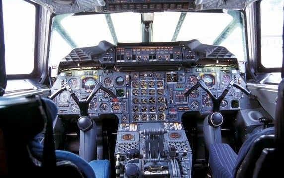 What Are Some Of The Best Cockpits Ever Designed Quora