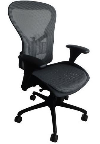 Gm Seating Gm Air Leader Executive Ergonomic Mesh Chair Lumbar