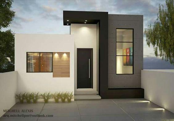 Ventanas Modernas Building ideas and House