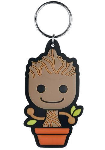 Baby Groot - Sleutelhanger van Guardians Of The Galaxy