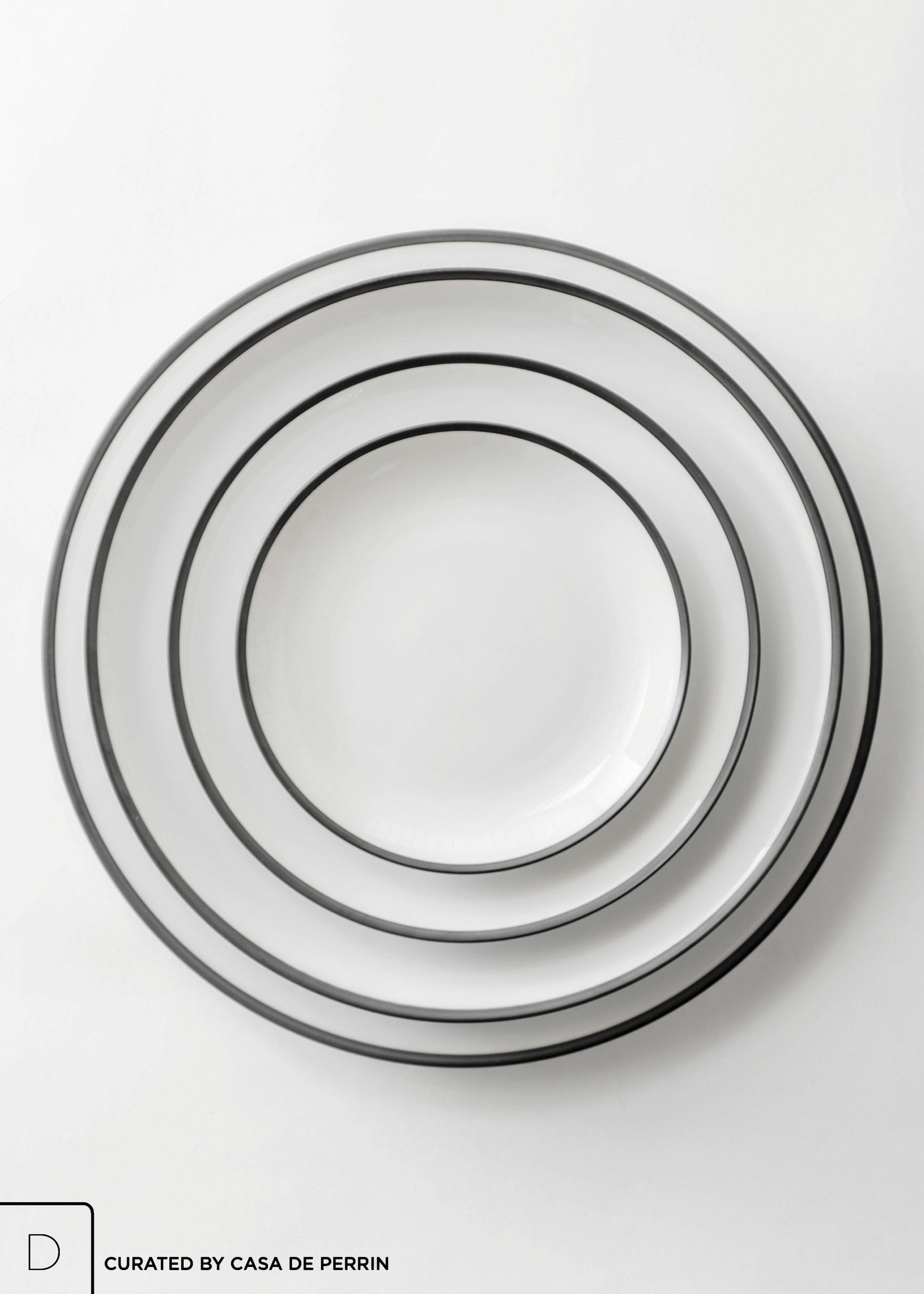 The Finest Limoges Porcelain With A Hand Painted Brushed Matte Black Rim Charger Plate 12 Dinner Plate Matte Dinnerware Black And White Plates Matte Black