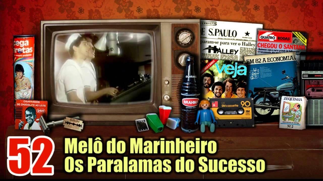 Top 100 Anos 80 Nacional Anos 80 Rock Brasileiro Paralamas