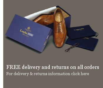.: Loake Shoemakers : Since 1880 :. : classic English shoes & boots #englishdresses1880