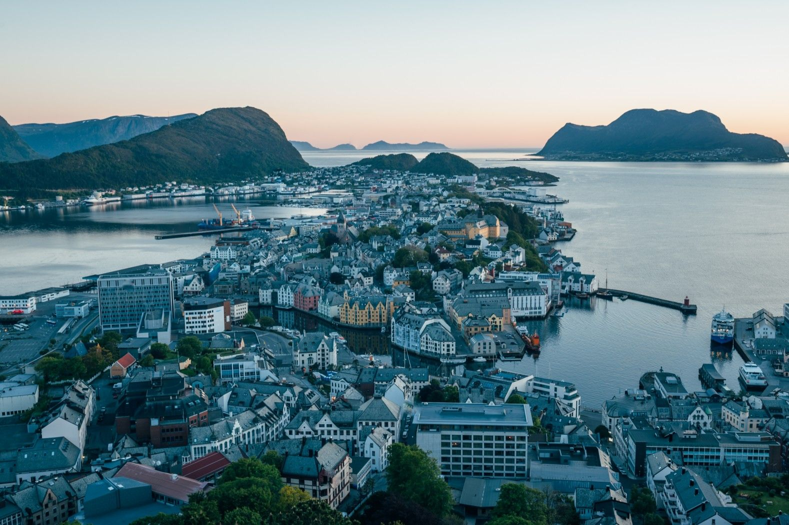 13 Ridiculously Gorgeous Pictures Of Norway
