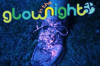 Glow In The Night 5K Dayton, OH #Kids #Events