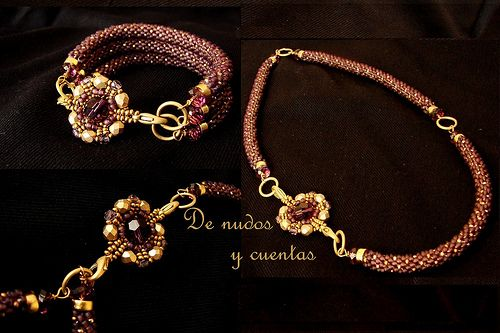 awesome ¿Collar o pulsera? images pictures