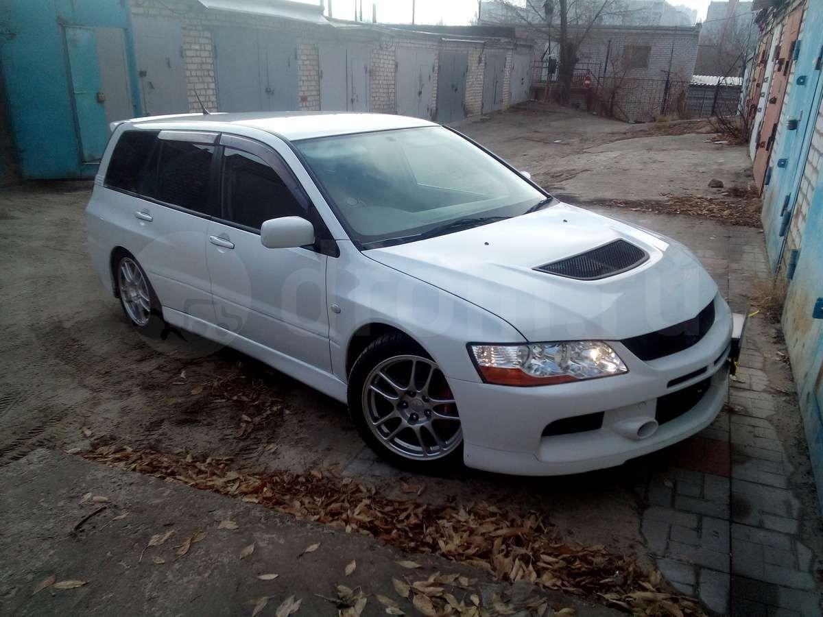 Продается авто Мицубиси Лансер Эволюшн 2006 в Волгограде ...