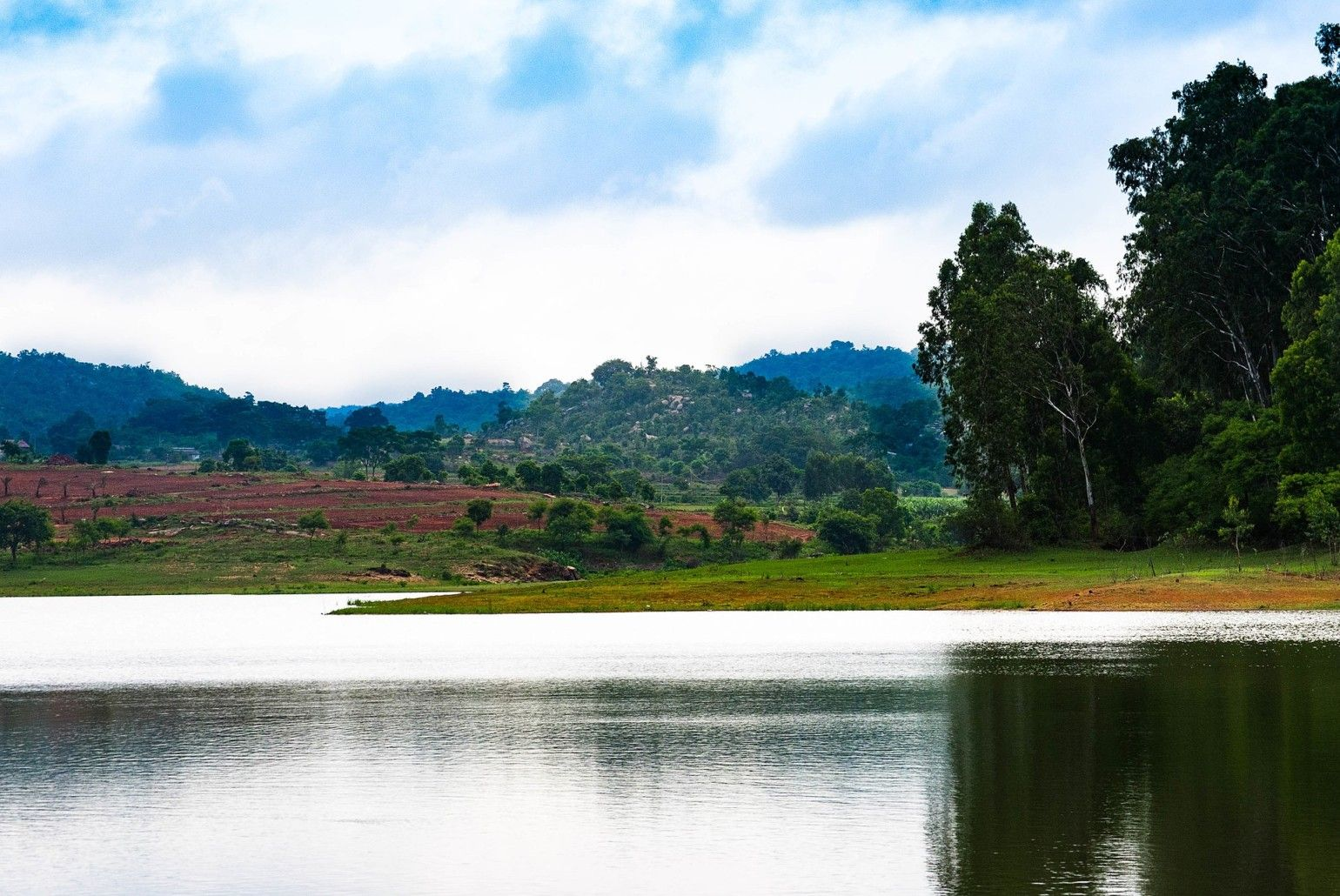 7 Early Morning Destinations From Bengaluru For The Early Risers Curly Tales Places To Visit Travel And Tourism Places