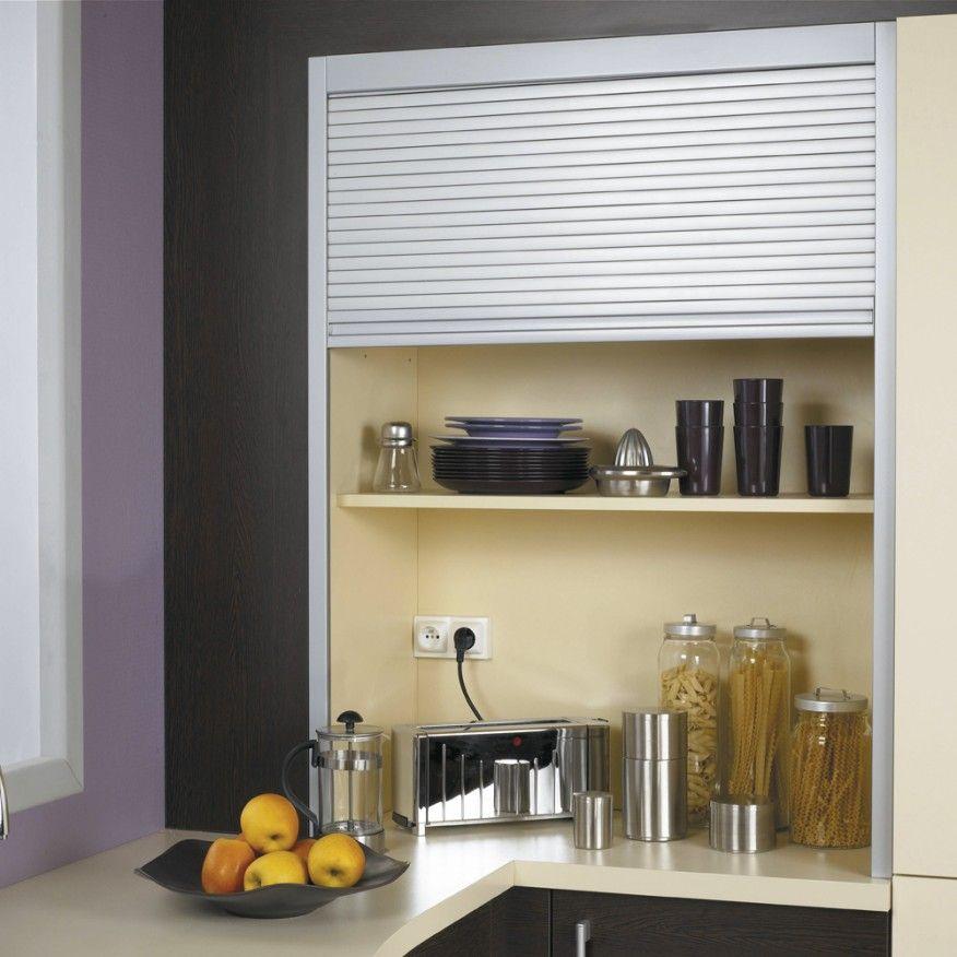 armoire rideau keuken ideeen keuken