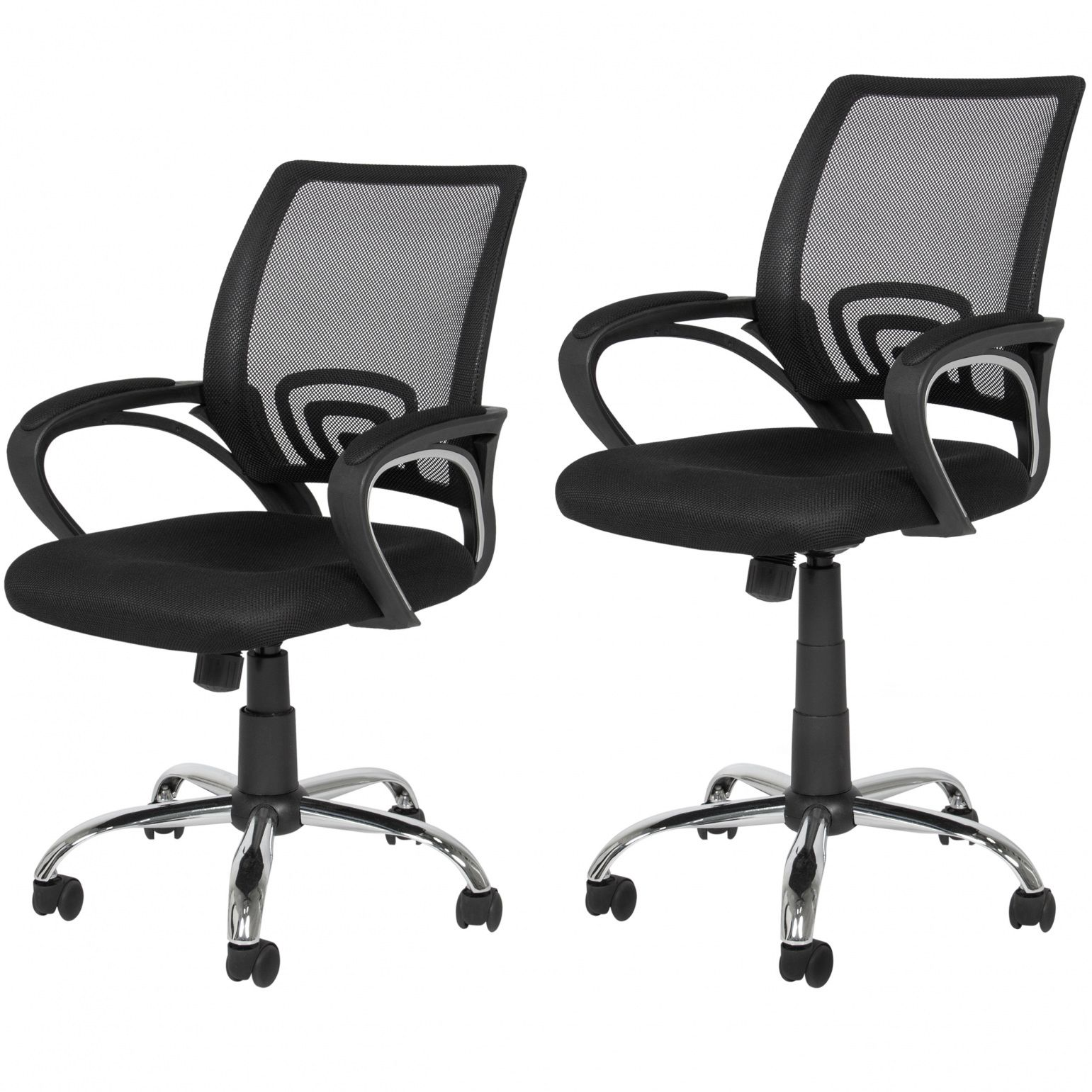 70+ Mid Back Mesh Ergonomic Computer Desk Office Chair