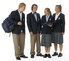 school uniform essay