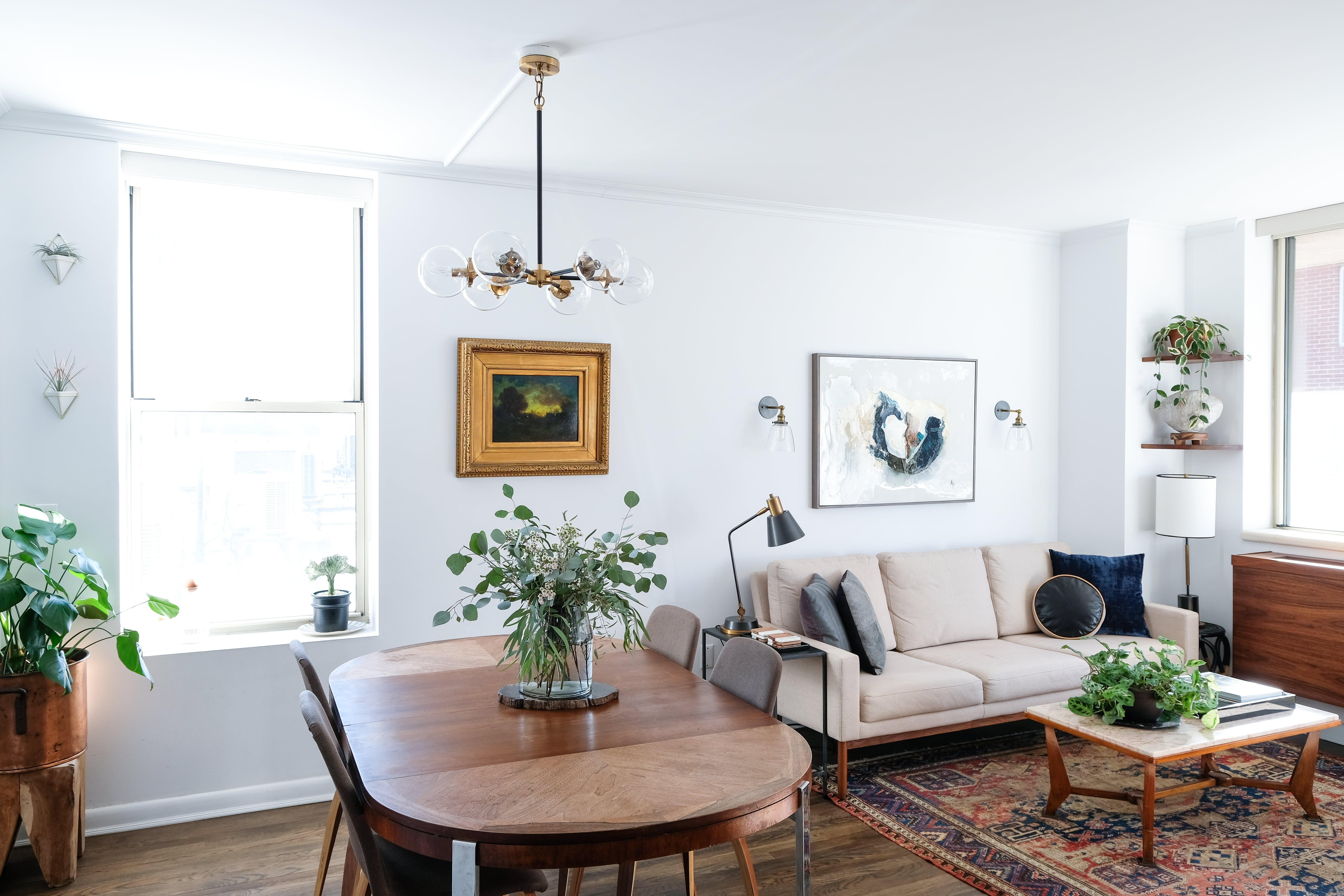 A Brooklyn Based Lawyer Has A Passion For Interior Design