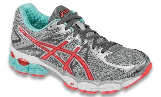 7c7414cfae0 Boasting Rearfoot and Forefoot GEL® Cushioning and a bouncy SpEVA® midsole
