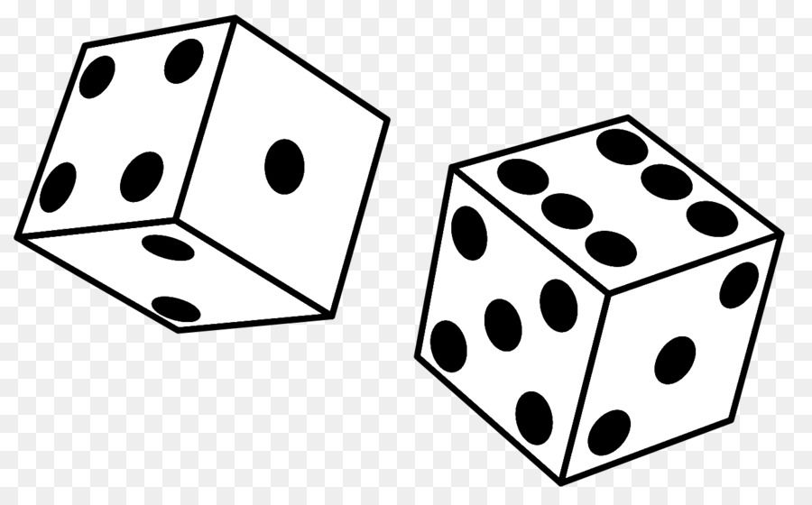 Black White Yahtzee Dice Clip Art Black Games Cliparts Png Is About Is About Angle Dice Point Dice Game Material Black Clip Art Free Clip Art Bunco