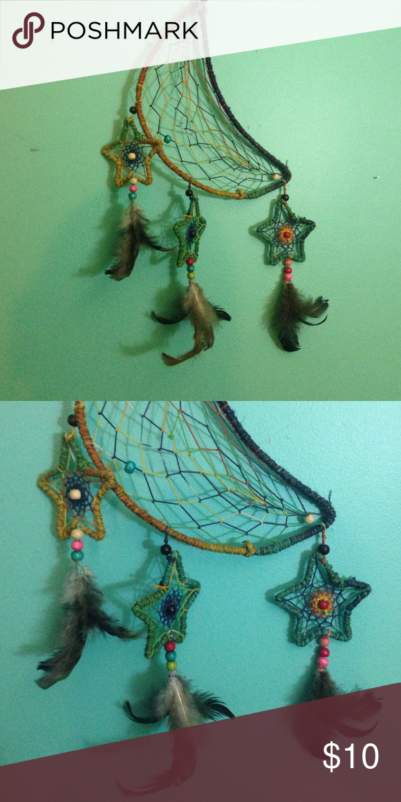 Where To Buy Dream Catchers In Nyc Dream catcher Awesome dream catcher Bought in NYC Other My Posh 11
