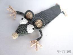 amigurumi freie h kel und strickanleitungen free pattern crochet bookmark pinterest. Black Bedroom Furniture Sets. Home Design Ideas