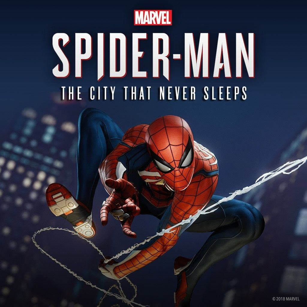 SpiderMan PS4 Spiderman, Marvel spiderman, Marvel