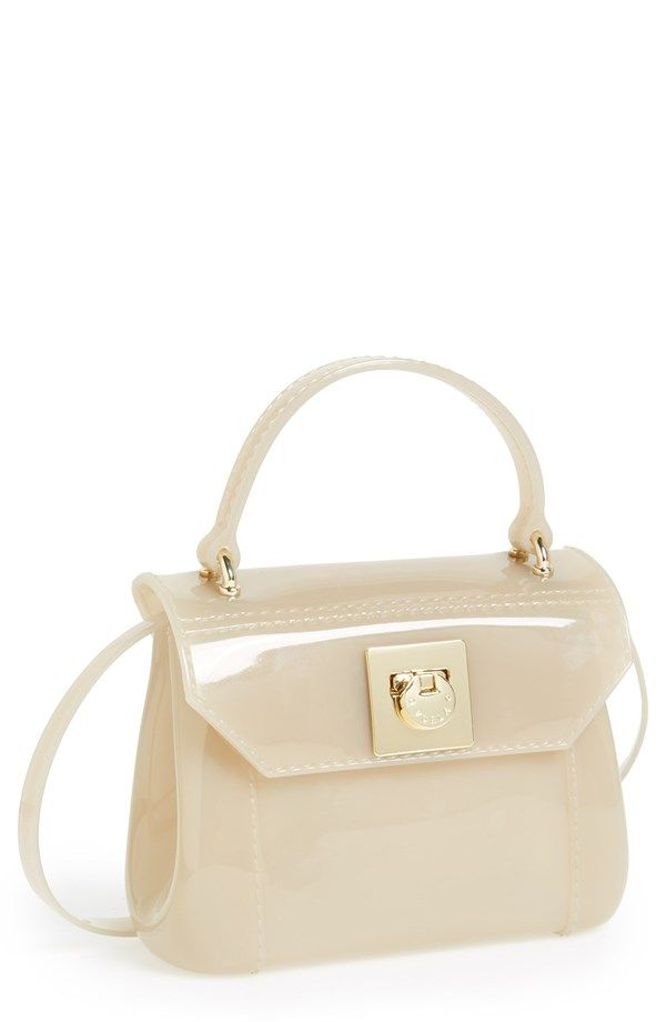 'Candy - Mini' Top Handle Crossbody Bag