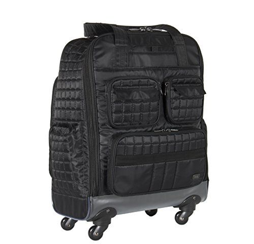 8f0299921 Hardshell Luggage Suitcase Lightweight Travel Baggage 3 Pieces 4 Wheeled  Spinner Roller Black Silver Blue M L XL Trolley | Every man needs a.