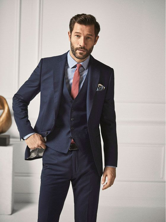 Personal Tailoring - HOMMES - Massimo Dutti - France   Mode homme ... 60b41cac31a3