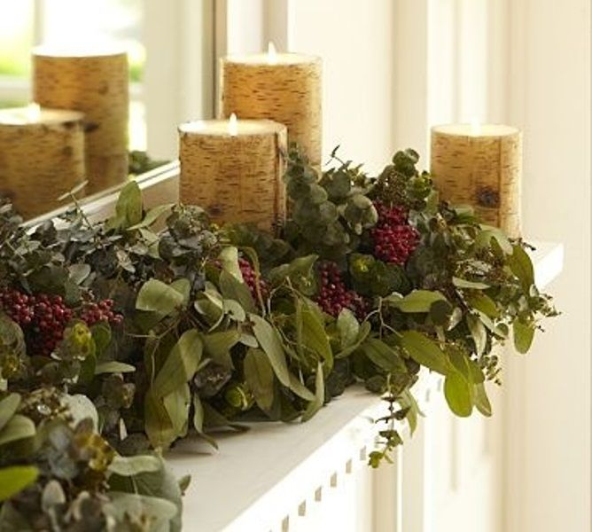 winter decorating ideas - | After Christmas.....Before Spring ...