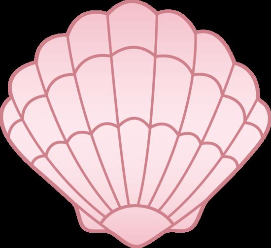 pink seashell name tags beginners pinterest clip art rh pinterest ie purple seashells clipart colorful seashells clipart