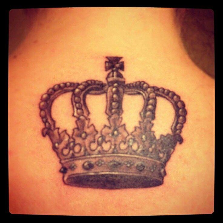 Crown Concept