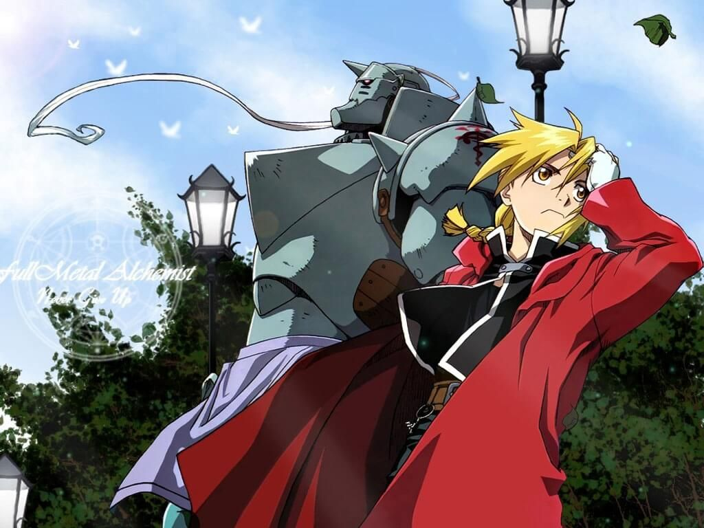Edward Elric Images Edward And Alphonse Elric Hd Wallpaper And 1920 1200 Alphonse Elric Wallpapers 40 Wallpapers Adorab Anime Fullmetal Alchemist Wallpaper