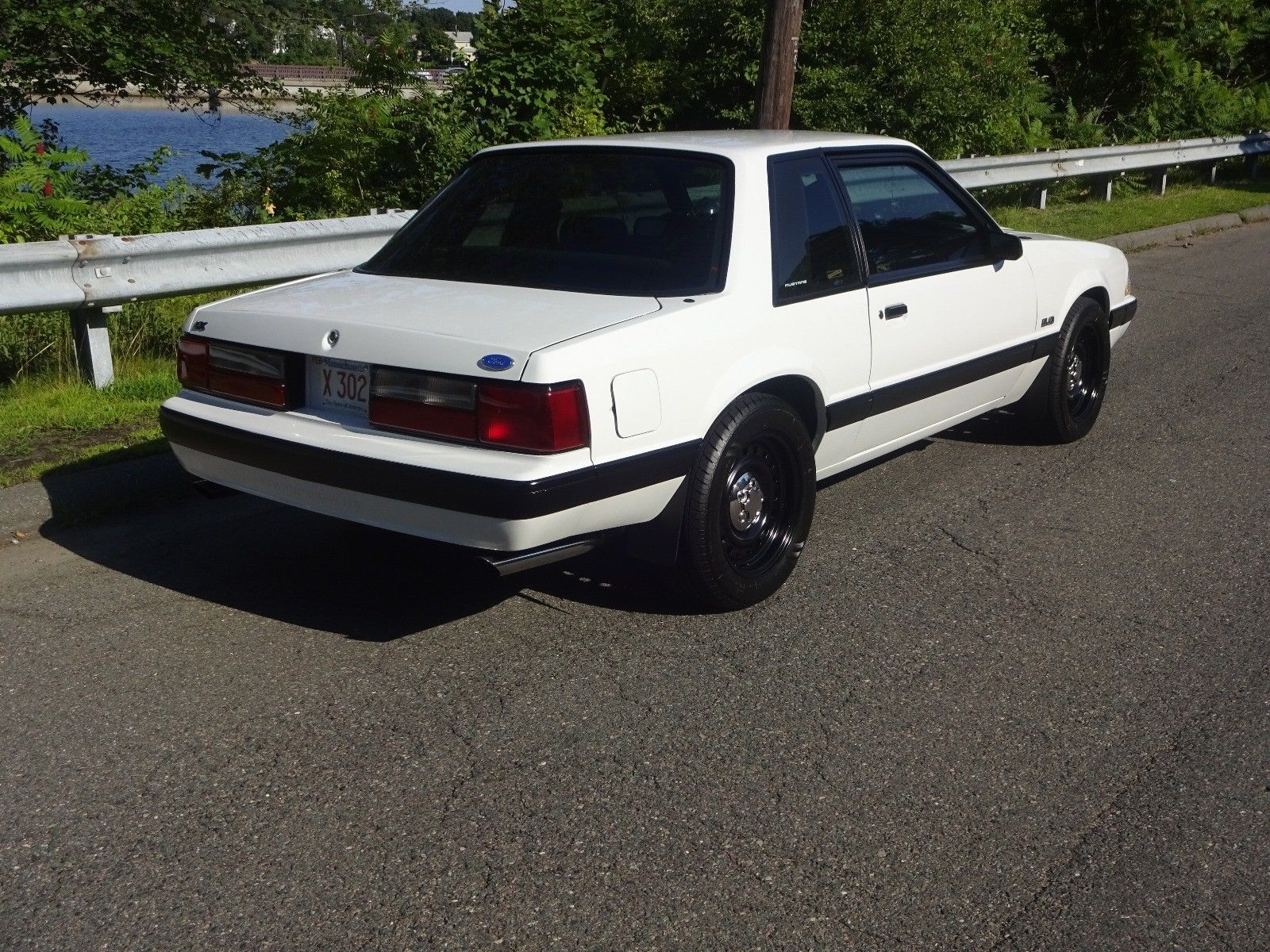 Cool Ford 2017: 1988 Ford Mustang LX 5.0 1988 Ford Mustang LX 5.0 ...