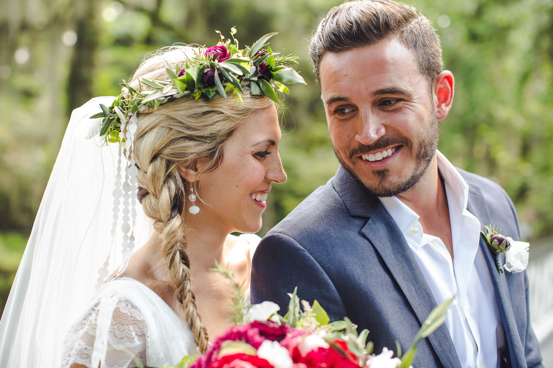 Ethereal boho romance in charleston charleston sc wedding