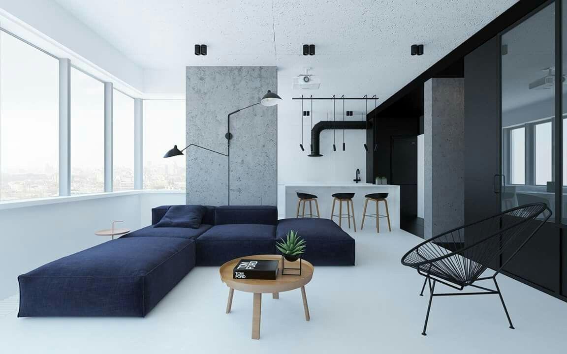 Spaces · Design InteriorsDesign ElementsFurniture DesignMinimalist ...