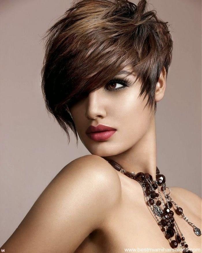 short haircuts 2014 Sexy Short Hair Styles 2014 Hair and Beauty - cortes de cabello corto para mujer