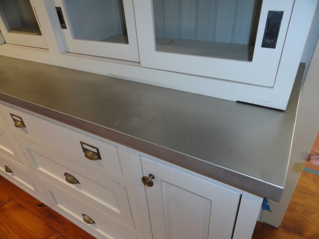 zinc countertops google search with images zinc countertops kitchen countertops on kitchen zinc id=39206