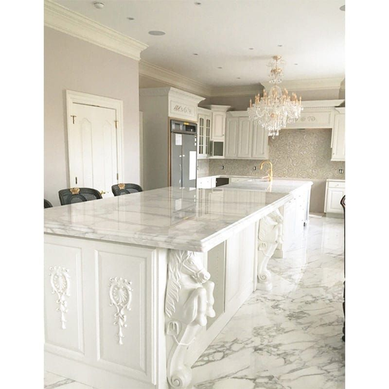 Best Our Calacatta Gold Polished Marble From Country Floors Is 400 x 300