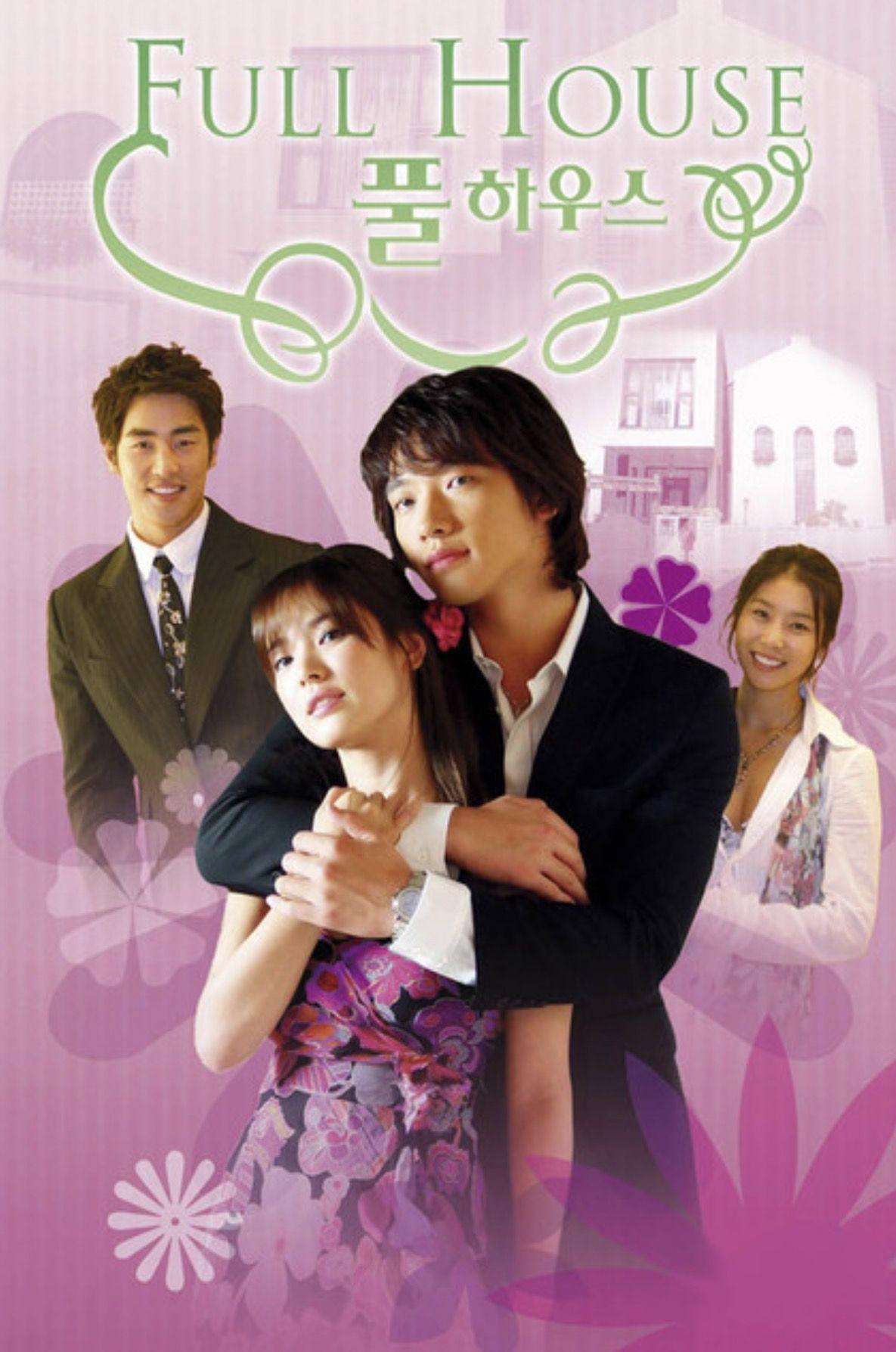 Full House Korean Drama Full House Drama Korea