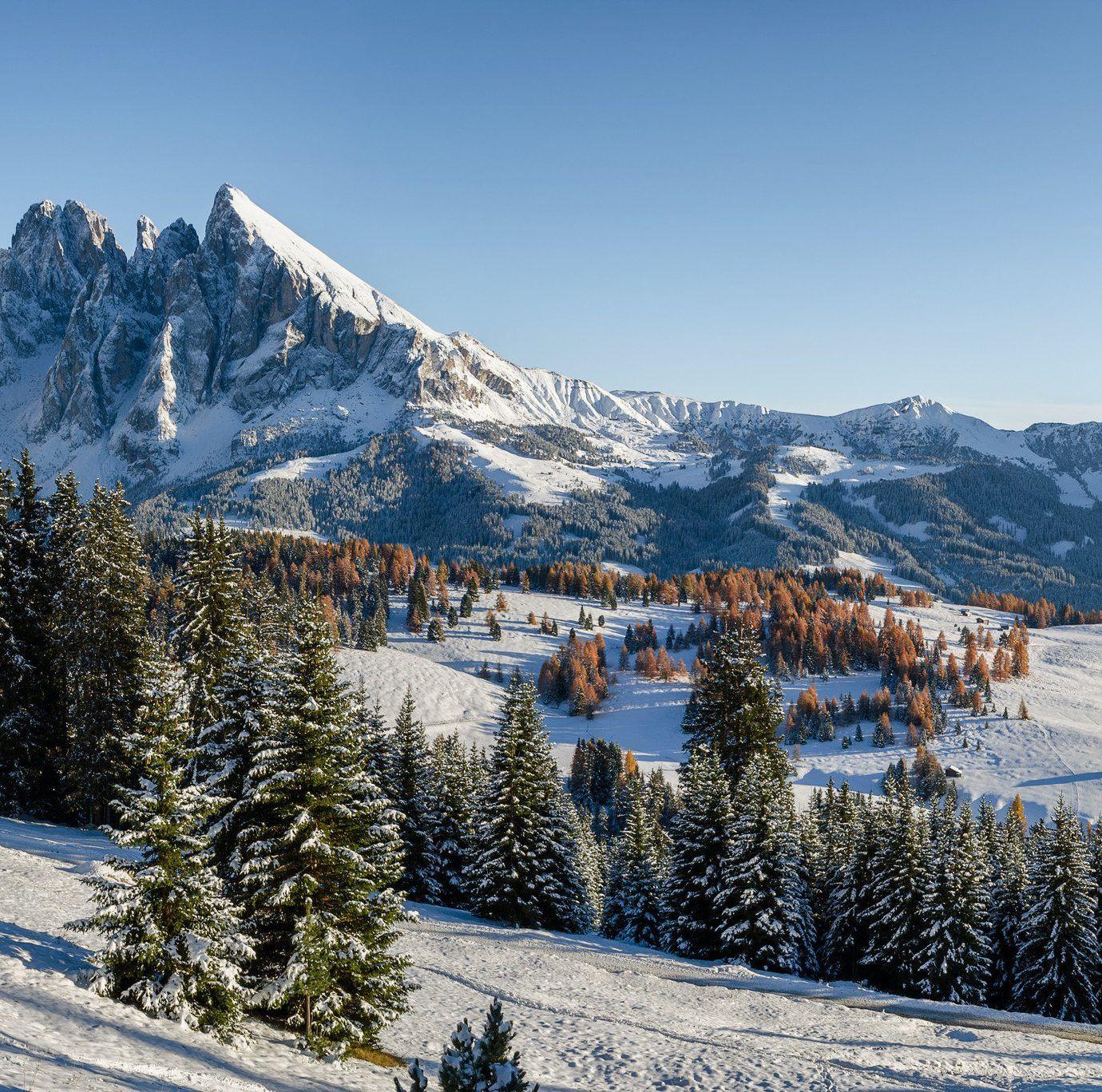 The World S Most Amazing Places Winter Destinations Landscape Mountain Landscape