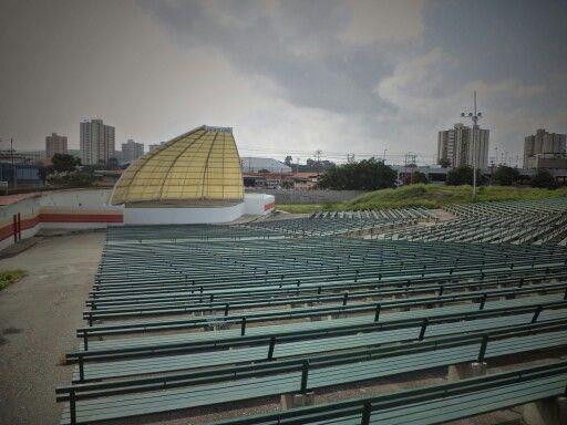 Anfiteatro 2014