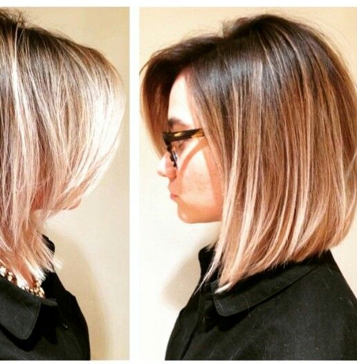 Pin By Johanna Zaid On Neato Bandito Short Hair Balayage Hair Styles Medium Hair Styles