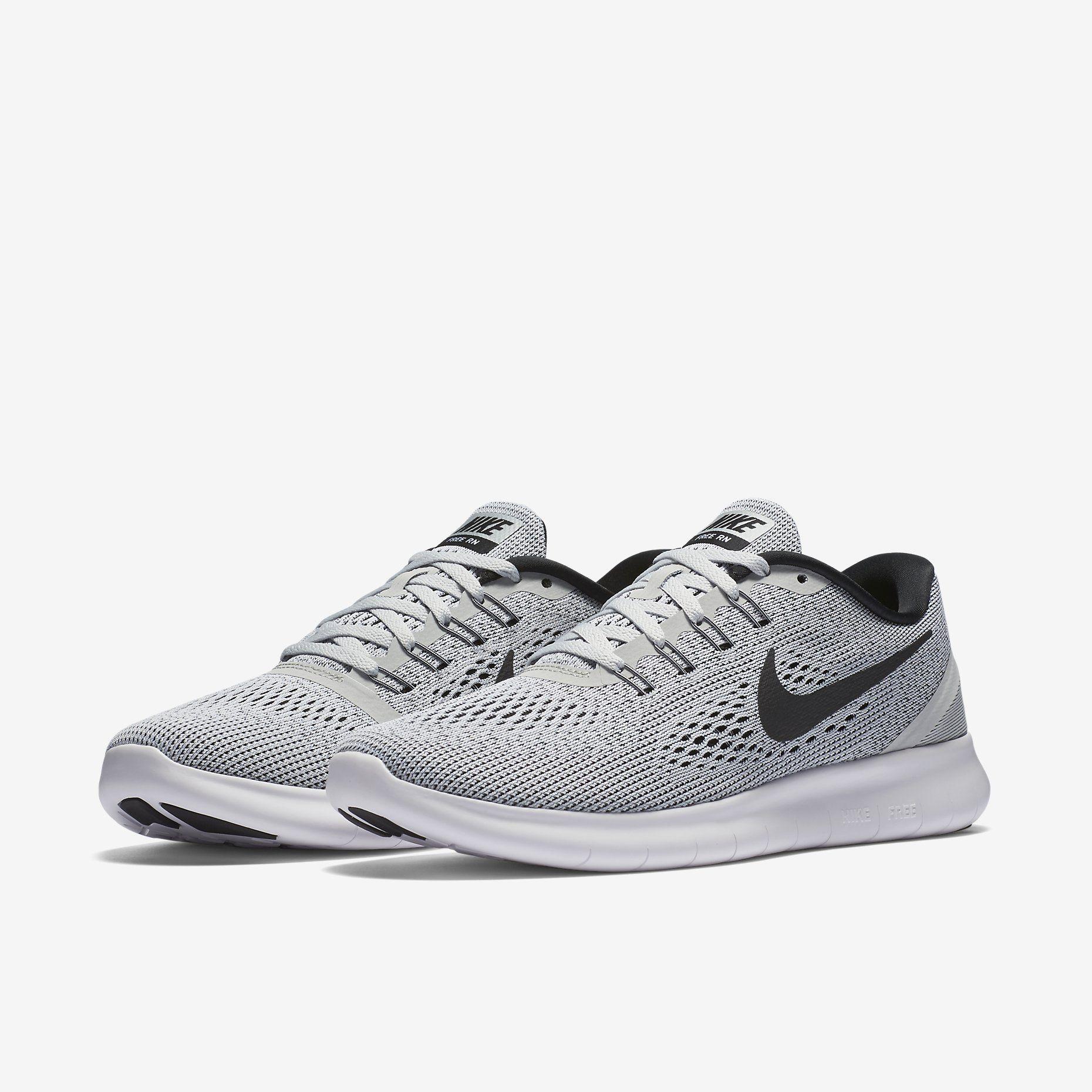 newest 41434 bf7d5 110€ Nike Free Noir ou Grise en taille 39 ou 40