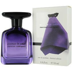 ESSENCE IN COLOR NARCISO RODRIGUEZ by Narciso Rodriguez - EAU DE PARFUM SPRAY 1.7 OZ (LIMITED EDITION)