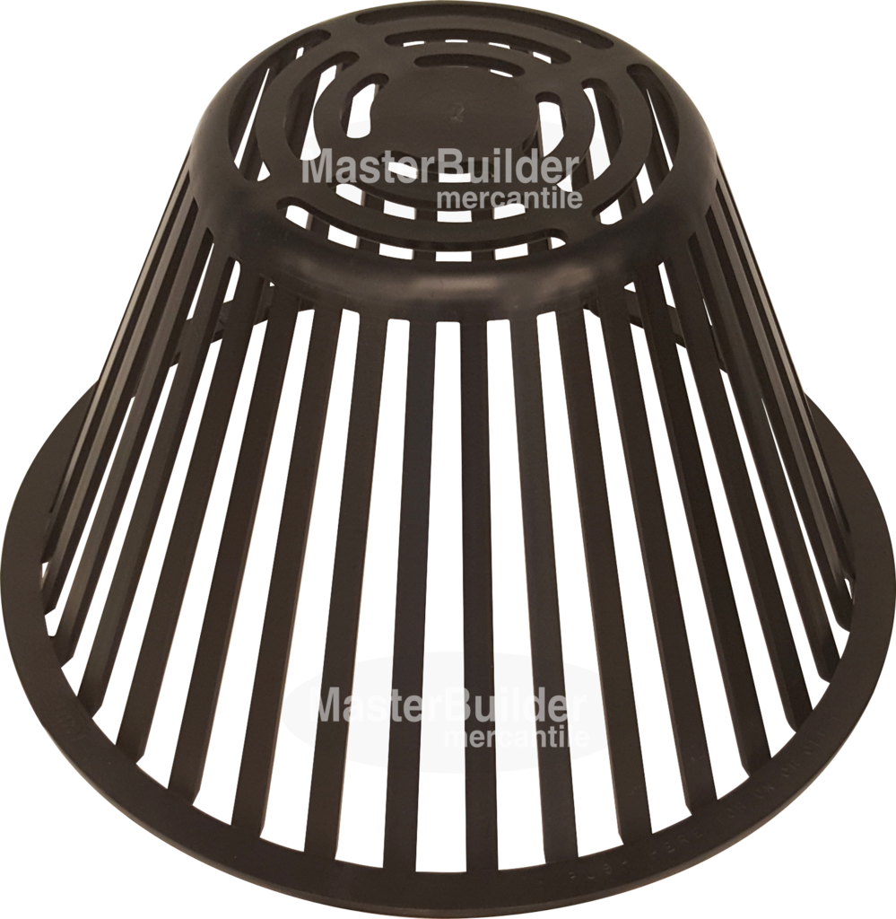 Zurn P100-POLYDOME-CAN Poly Dome for Z100 Series Roof Drains | Zurn