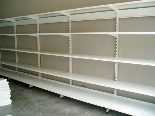 Gondolas Y Estanterias Metalicas Para Supermercados En Colombia