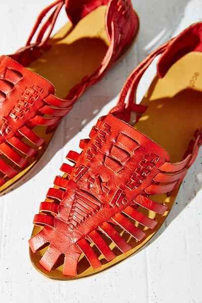 2ed315959eff5 Ecote Huarache Shoe - Urban Outfitters