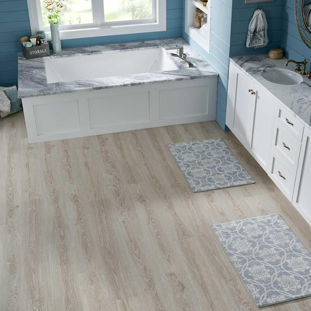 Pergo Outlast Sand Dune Oak 10 Mm Thick X 7 1 2 In Wide 47 4 Length Laminate Flooring 19 63 Sq Ft Case Lf000877 The Home Depot