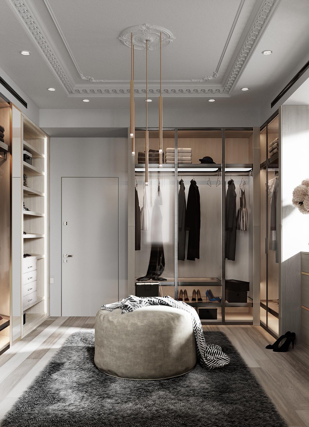 White Soul Ankleidezimmer Soul White In 2020 Ankleide Zimmer Ankleidezimmer Design Ankleidezimmer