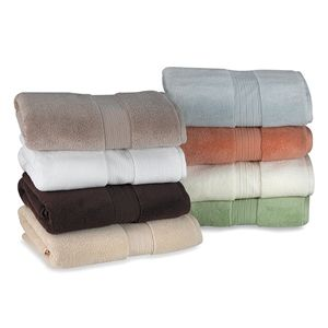Annur towels were one of the most durable, strong and colorfast in our tests