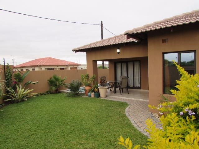 3 Bedroom House For Sale In Gaborone Gaborone Sale House House