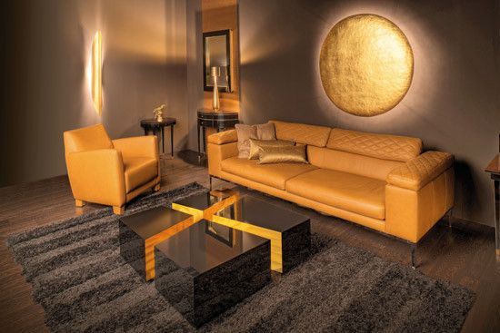 Couchtische | Tische | Tetis | creation | Stephan Veit. Check it out on Architonic