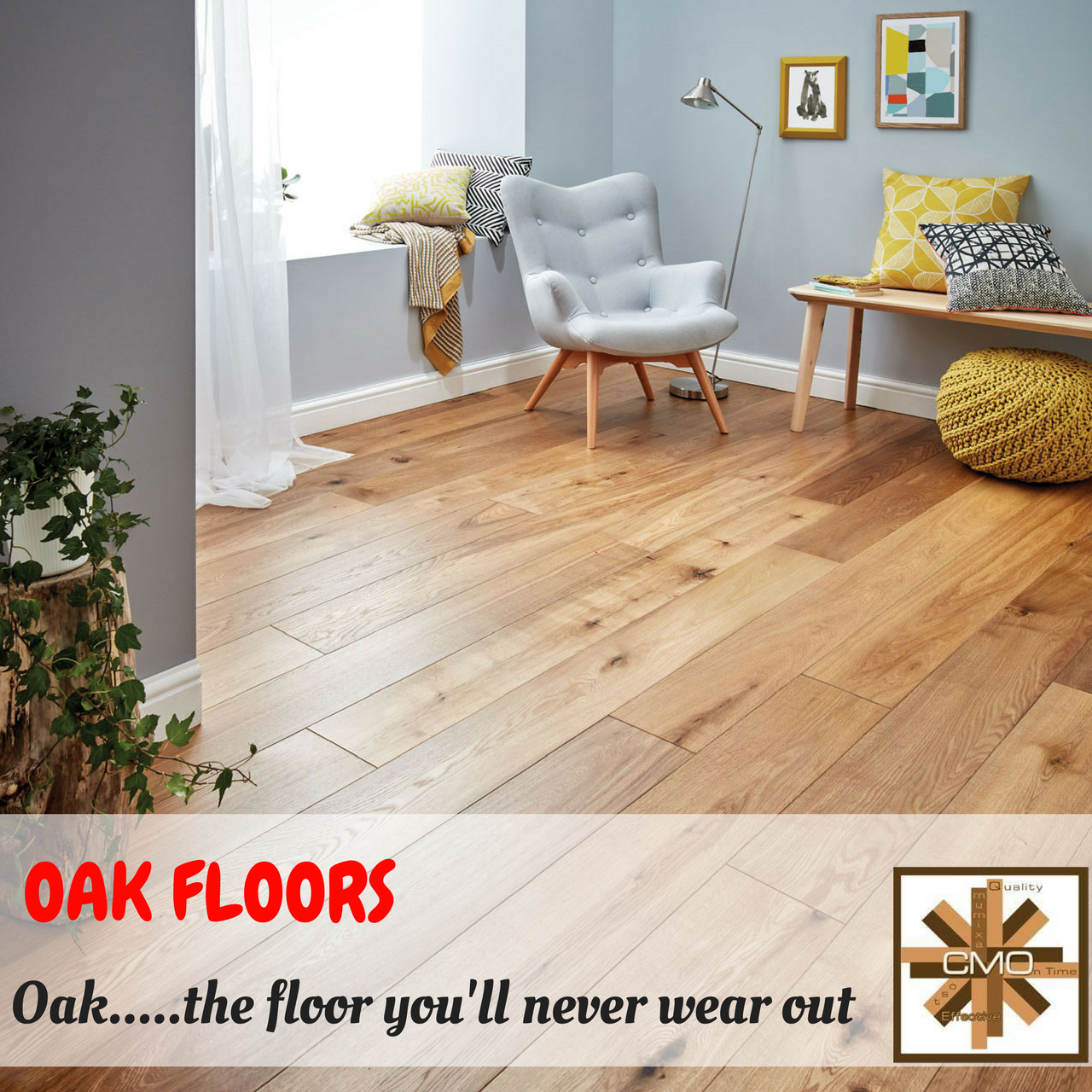 Cork Flooring Is A Flooring Material Manufactured From The By Product Of The Cork Oak Tree Cork F Living Room Wood Floor House Flooring Engineered Wood Floors